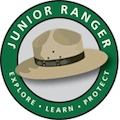 Junior Ranger, Cabrillo National Monument Foundation